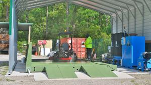 Golf and turf equipment